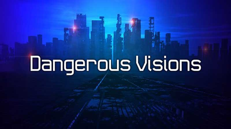 Dangerous Visions returns to BBC Radio 4