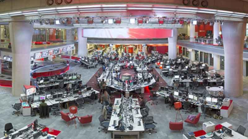 BBC News to Air Comprehensive US Election Night Coverage