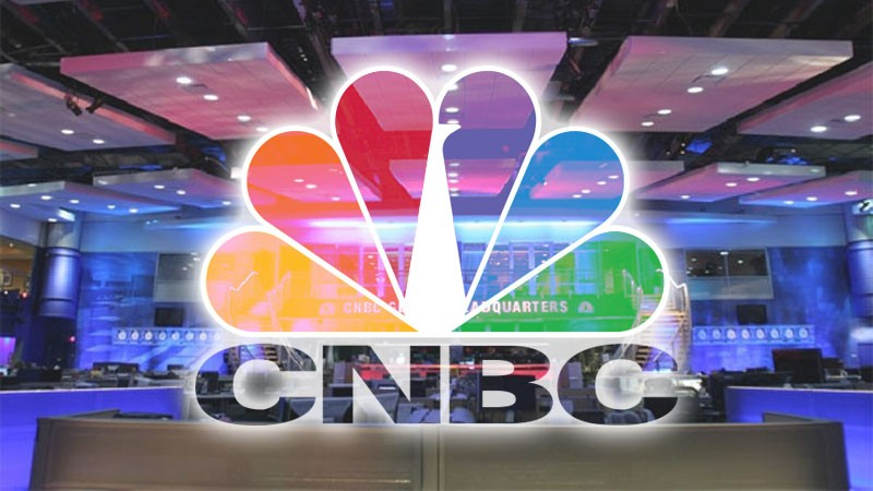 CNBC, CNBC Counts Down to 12th Top States for Business Report, News on News, News on News