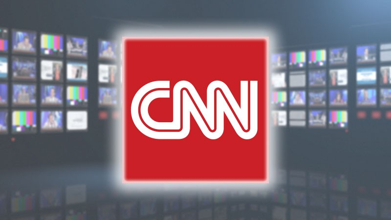 total day, CNN Continues to Outperform MSNBC in Total Day for December 2018, News on News, News on News