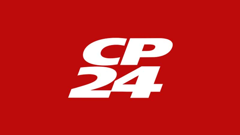 Ontario, CP24 to Air Live Ontario Election Results Coverage, News on News