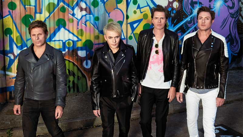 Duran Duran, BBC Four to Dedicate Night to Duran Duran, News on News, News on News