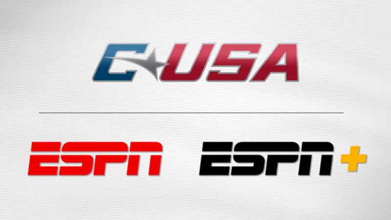 Conference USA, ESPN Agrees Extensive Digital Deal with Conference USA, News on News, News on News
