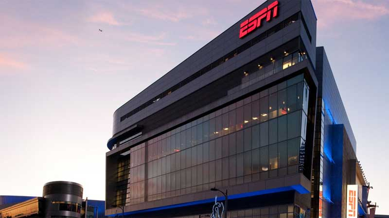 ESPN Reaches New Multi-Year Deal with West Coast Conference