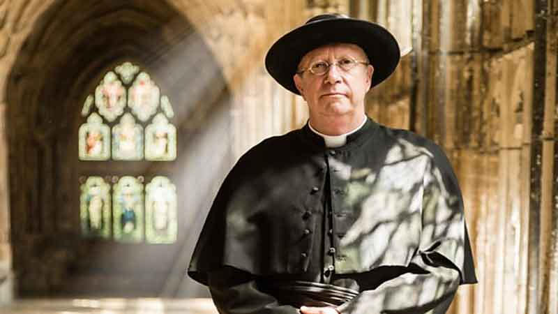 Father Brown Commissioned for Seventh Series