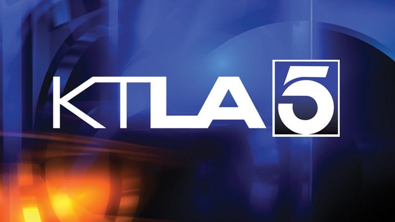 KTLA 5, KTLA 5 Most Watched in Los Angeles for May, News on News, News on News