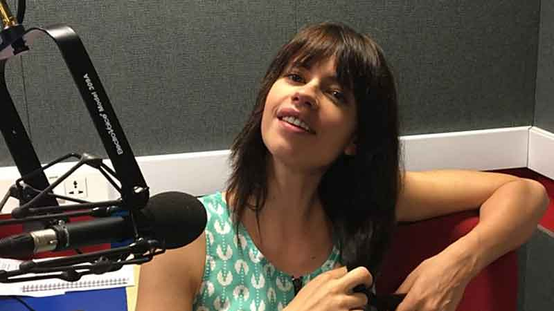 Kalki Koechlin, Kalki Koechlin to Present New BBC World Service Podcast, News on News, News on News