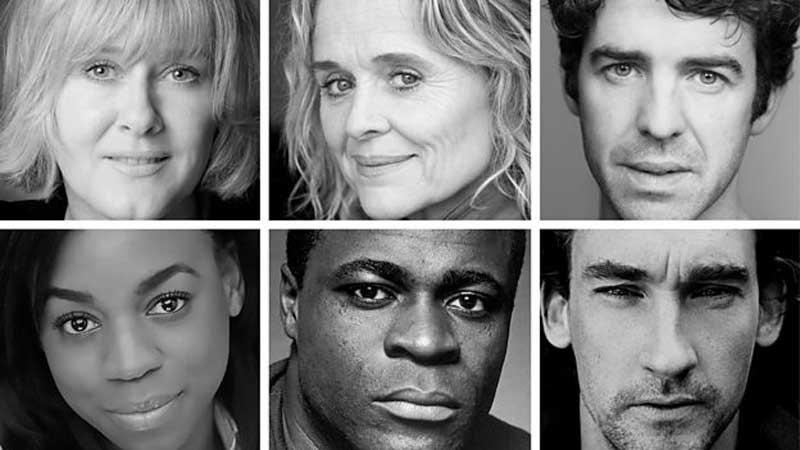 MotherFatherSon, Cast Revealed for BBC Two Drama MotherFatherSon, News on News, News on News