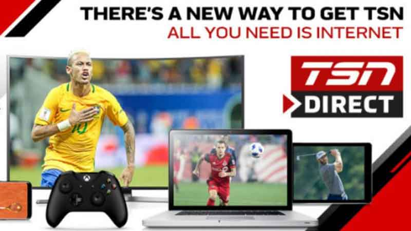 Digital, TSN and RDS Launch Digital Subscription Service, News on News, News on News