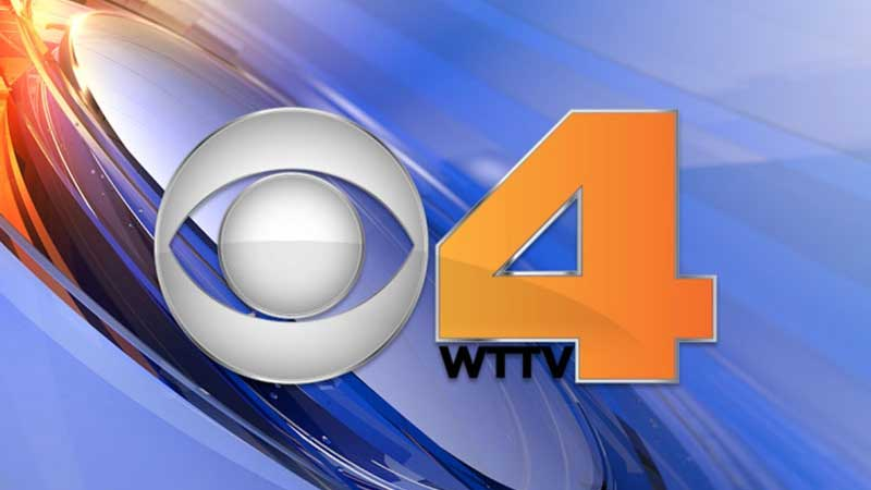 WTTV, WTTV CBS4 News Flies High in May Ratings, News on News, News on News