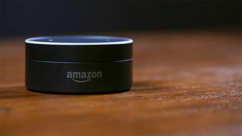 Amazon Alexa and Echo to Launch in France