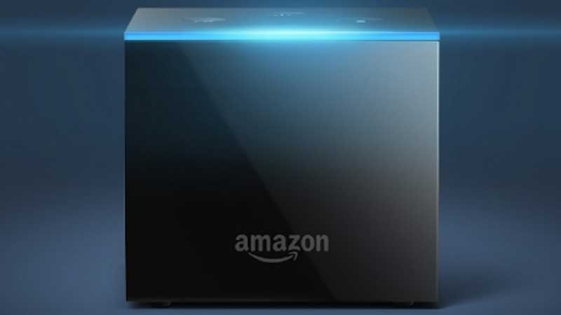 Fire TV Cube, Amazon to Launch Ultra HD Fire TV Cube, News on News, News on News