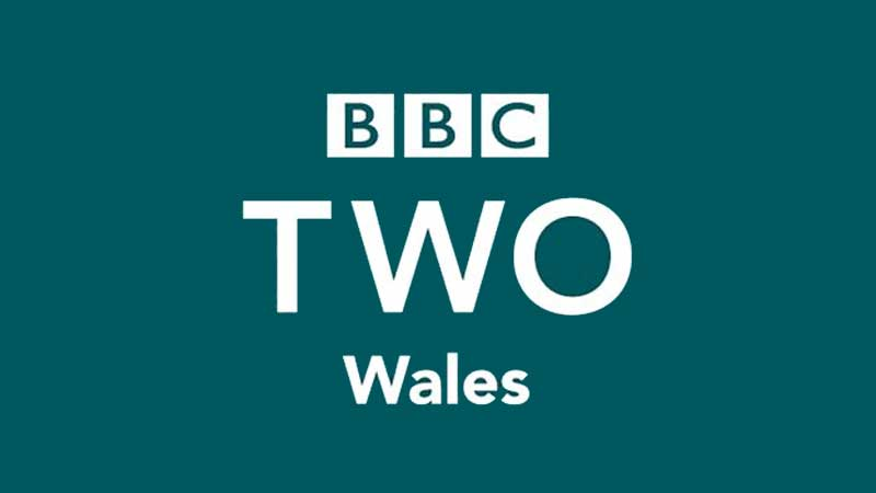 BBC Two Wales, BBC Two Wales to Launch in HD, News on News, News on News
