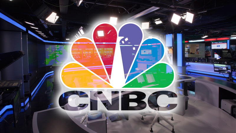CNBC to Launch New Studio at Nasdaq Dubai
