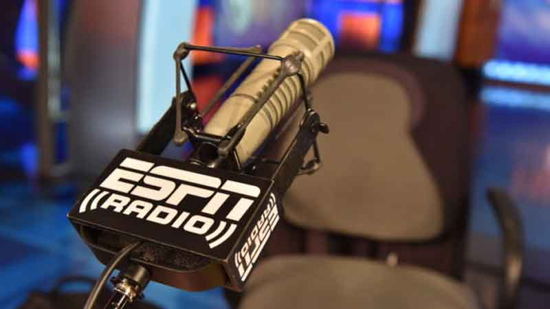 ESPN Sees Double-Digit Growth in Traditional Radio Listeners