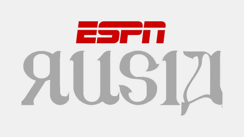 World Cup, ESPN to Cover World Cup 2018 On Air and Online, News on News, News on News