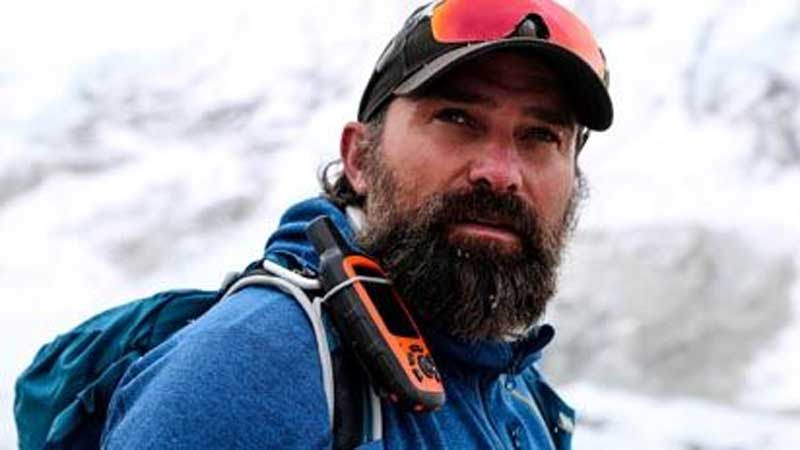 Everest, Channel 4 Climbs Mount Everest with Ant Middleton, News on News, News on News