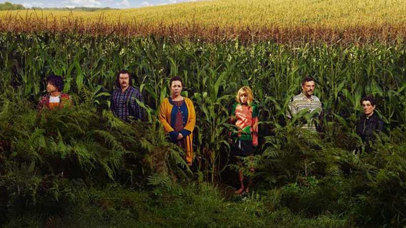 Flowers Returns to Channel 4