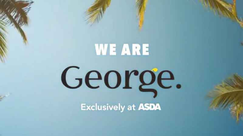 'Hearst Made' Produce Asda George Summer TV Ads