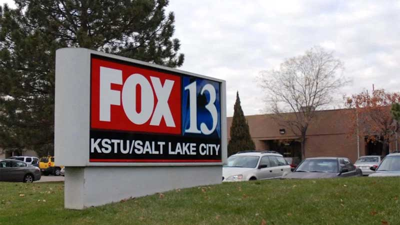 KSTU Fox 13 Stays Top in Utah