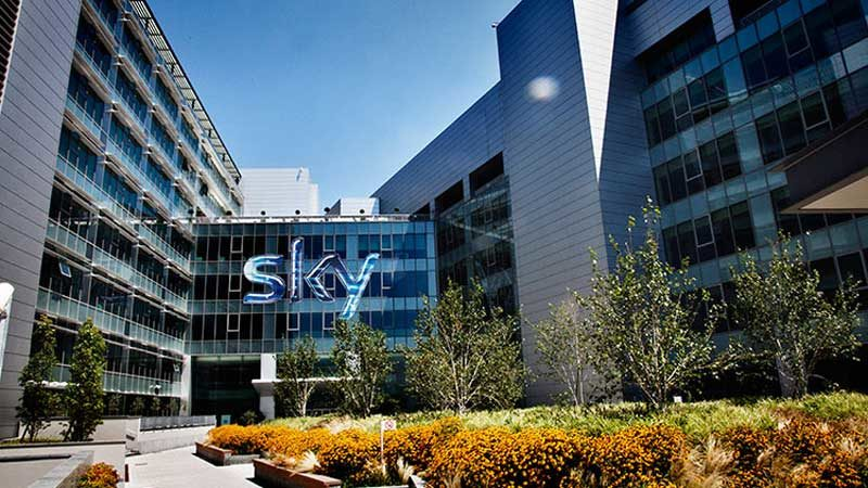 European Commission Clears Comcast Merger with Sky