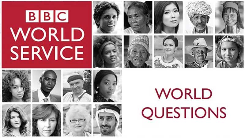 BBC World Questions Heads to South Korea