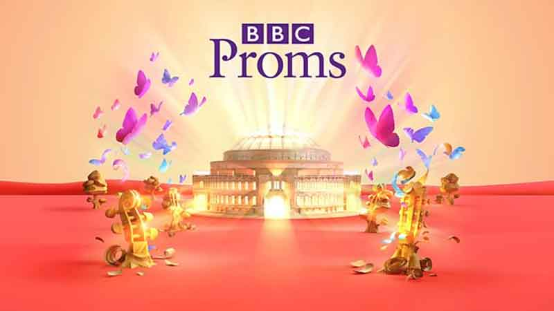 Proms in the Park, Proms in the Park returns to Titanic Slipways, News on News, News on News