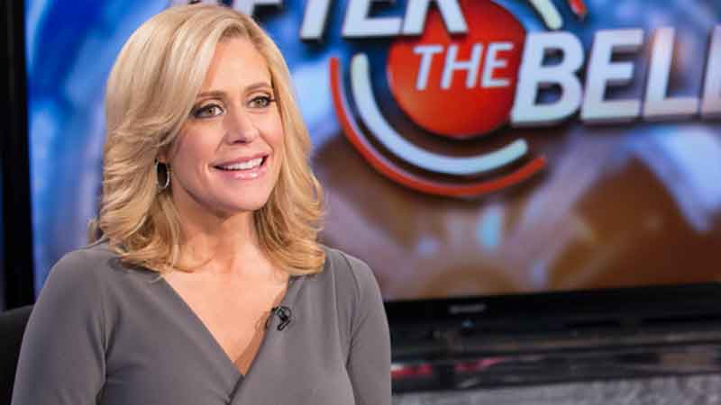 Melissa Francis to Co-Host Outnumbered