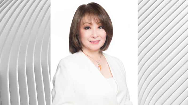 Mutsumi Takahashi, CTV Montreal Anchor Mutsumi Takahashi Named to the Order of Canada, News on News, News on News