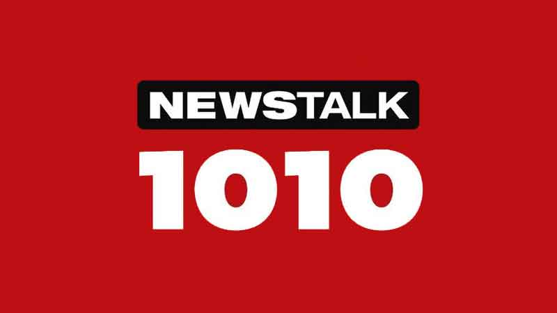 Toronto Mayor, Toronto Mayor to Guest Host on NewsTalk 1010, News on News, News on News