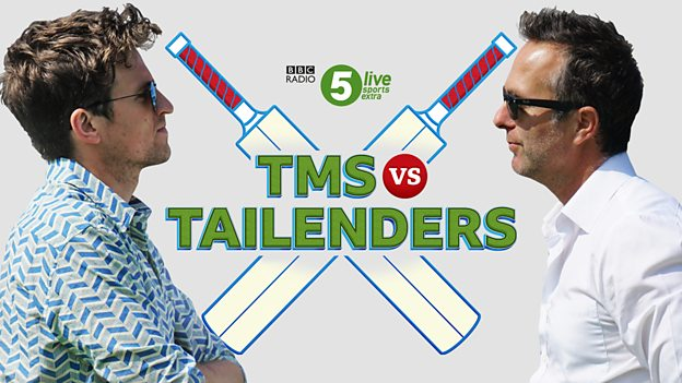 Cricket Calls for TMS