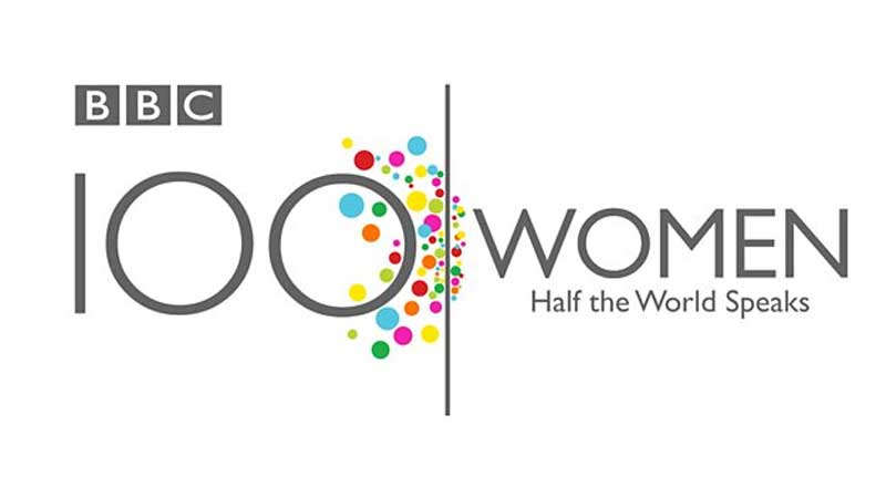 BBC Names its 100 Women of 2018