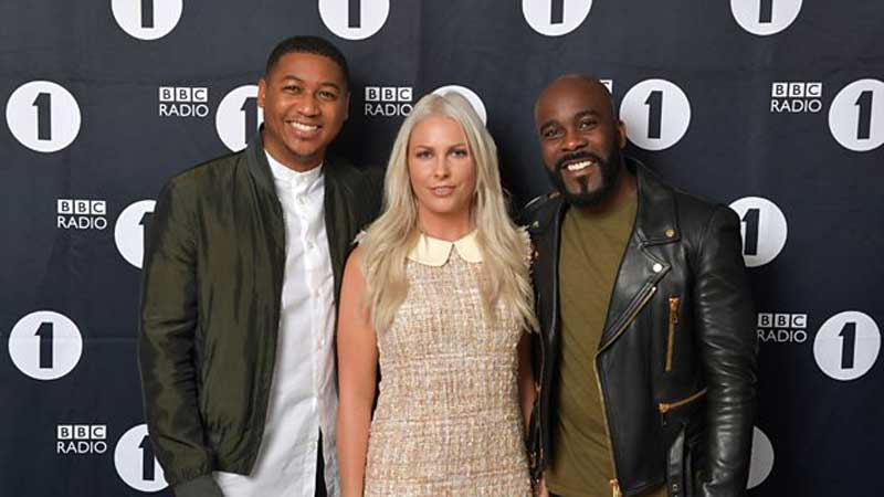 Radio 1, New Hosts for BBC Radio 1's Late Night Show, News on News, News on News