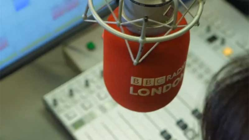 New Evening Line-up Launches on BBC Radio London