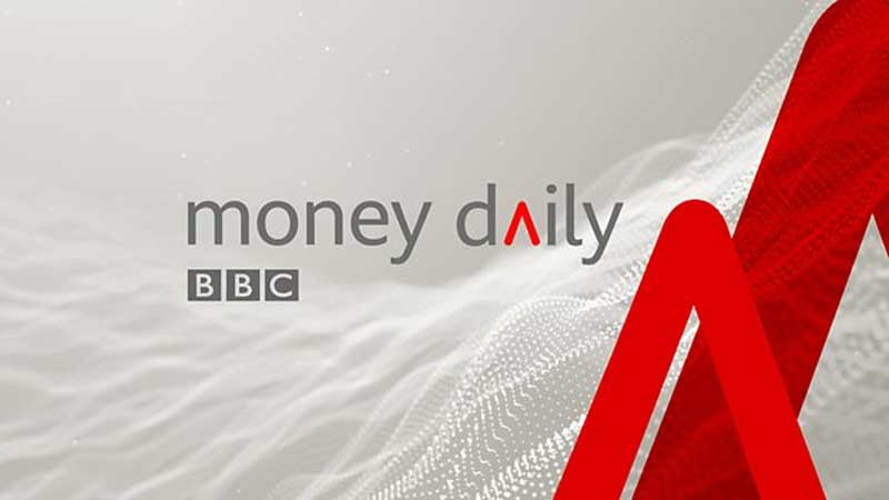 """Money Daily, BBC Africa Launches """"Money Daily"""" Financial Bulletin, News on News"""