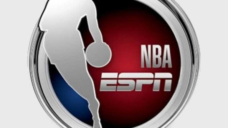 ESPN & ABC Combine to Air all Five NBA Christmas Day Games