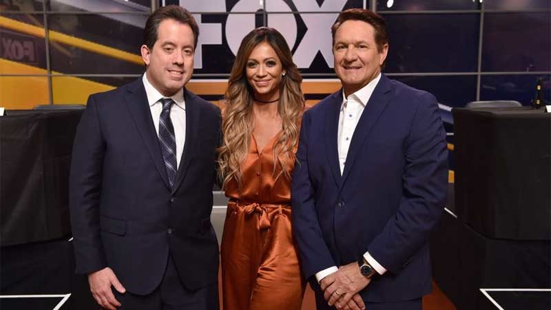 Fox Sports Announces Exclusive Eight Fight Boxing Deal