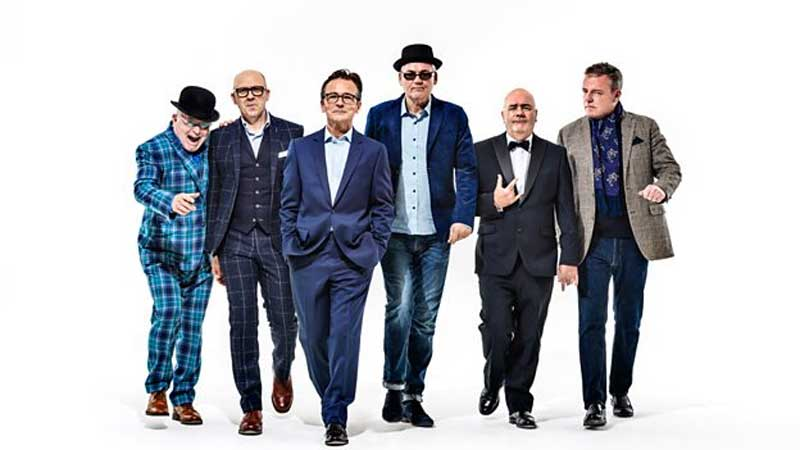 New Year, Madness to Headline BBC One's New Year Celebrations, News on News, News on News