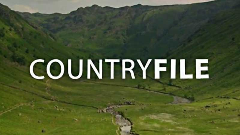 Countryfile, BBC announces Competitive Tender for Countryfile, News on News, News on News