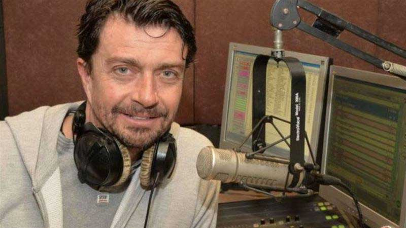 British Radio Presenter Gavin Ford Murdered in Lebanon