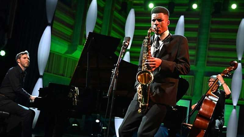 BBC Young Jazz Musician Returns in 2020