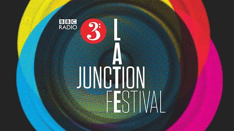 Festival Debut for BBC Radio 3's Late Junction