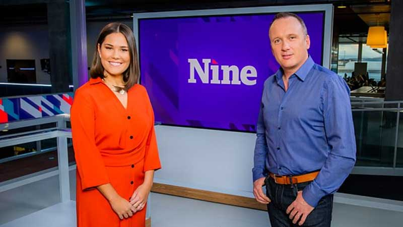 "The Nine, BBC Scotland Unveils ""The Nine"" News Bulletin Details, News on News, News on News"