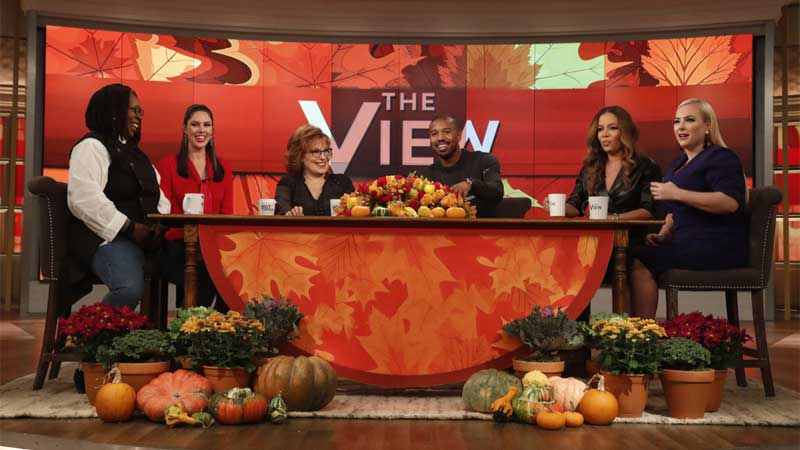 ABC's The View Sees Double-digit Ratings Rise in November