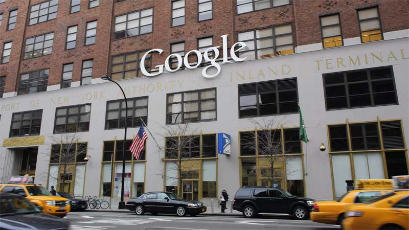 Google, Employee Found Dead at Google New York City Headquarters, News on News, News on News
