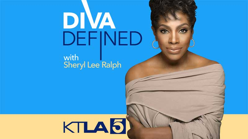 Sheryl Lee Ralph, KTLA5 Launches 'DIVA Defined with Sheryl Lee Ralph', News on News, News on News