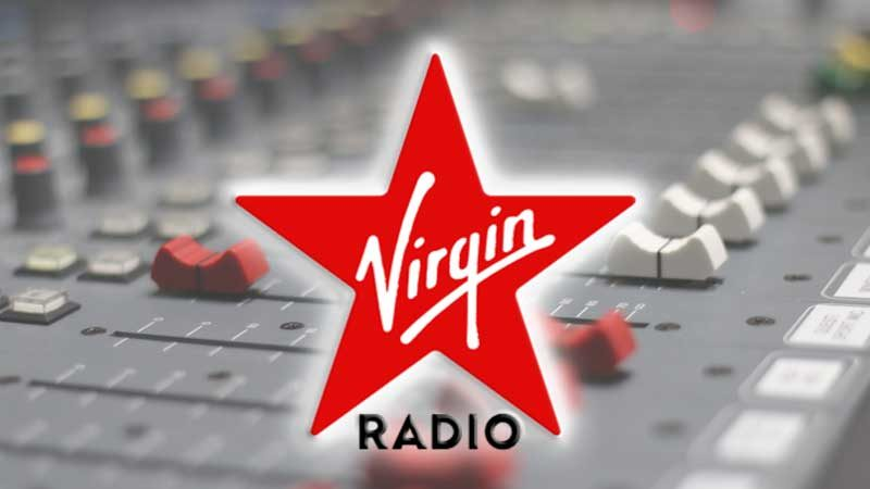 Wireless Group Announces New Virgin Radio Brands