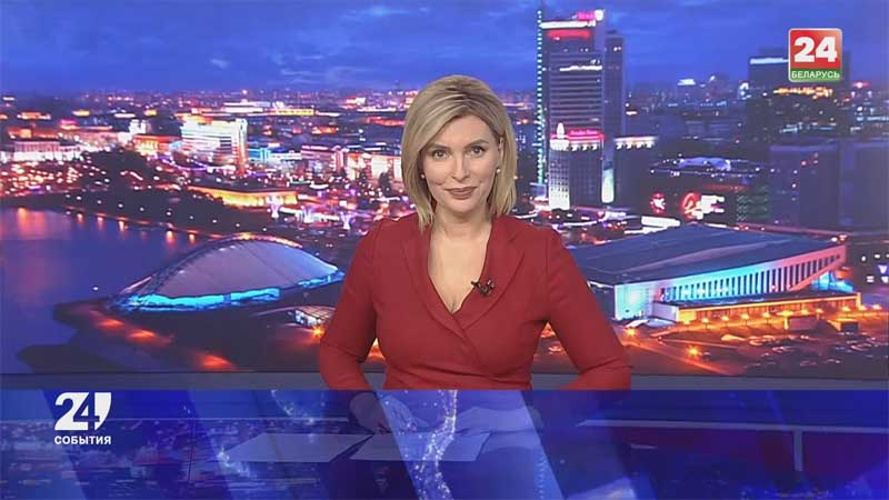 Belarus 24, Belarus 24 Selects Globecast to Launch in HD, News on News, News on News