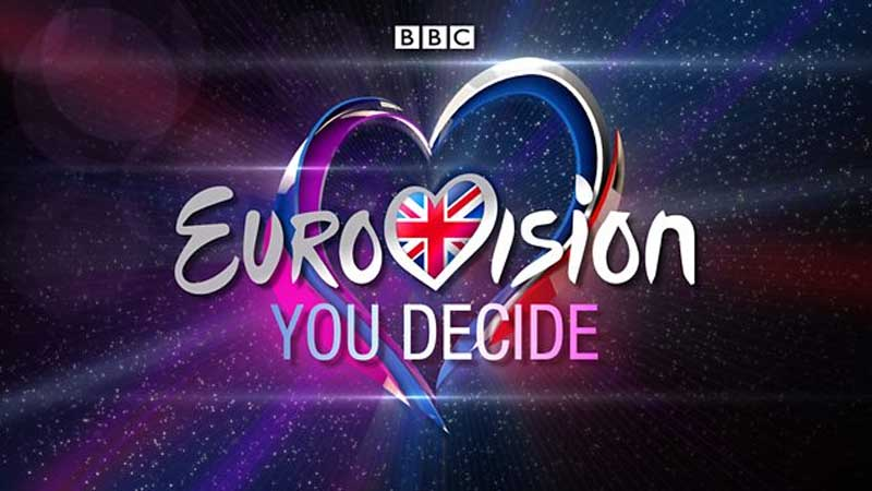 Eurovision, BBC Announces UK's Eurovision Song Selection Show for 2019, News on News, News on News