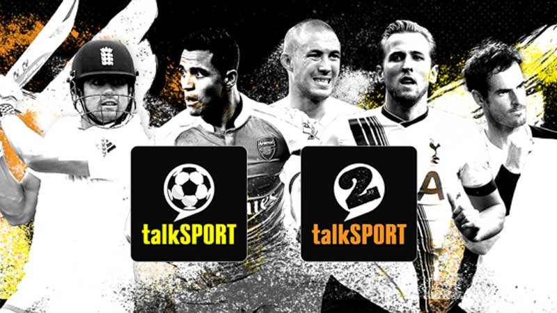 talkSPORT, talkSPORT Secures England Cricket Rights for India Tour, News on News, News on News